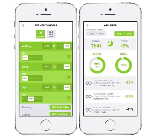 OptimizeMe para iPhone