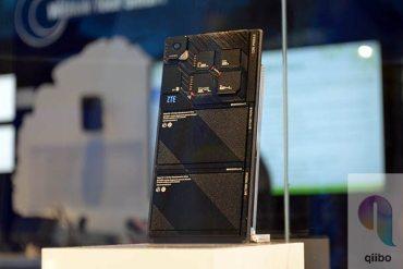 ZTE Eco-Mobious - Teléfono modular