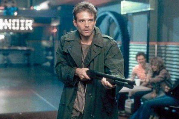 Michael Biehn como Kyle Reese