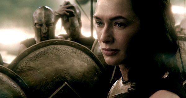 Queen Gorgo — Crítica: 300: Rise of an Empire