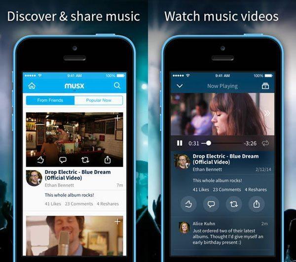 8 Apps esenciales para iPhone — MUSX
