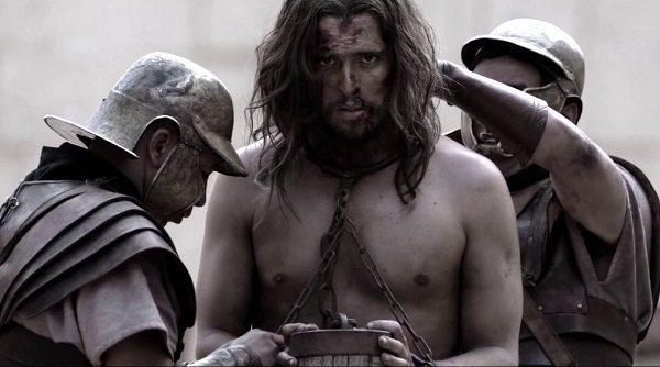 Películas para Semana Santa: Son of God