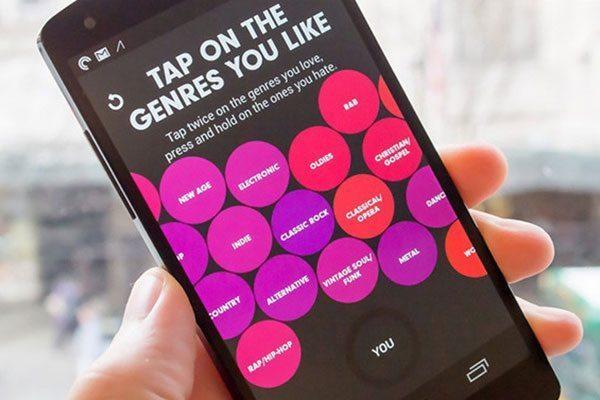 Beats Music para Android