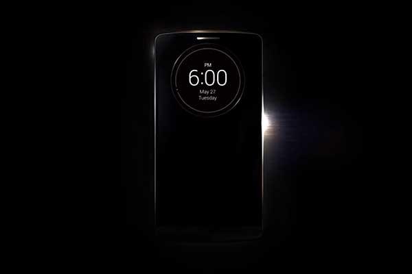 Fecha presentación LG G3