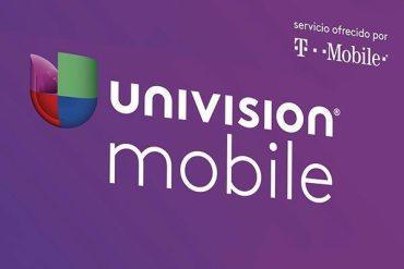 T-Mobile Univision Mobile