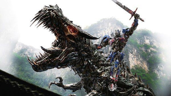 Crítica: Transformers: Age of Extinction