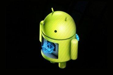 Android 64 bit en el Google I/O