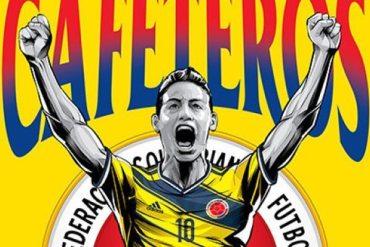 Colombia - Los Cafeteros
