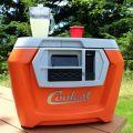 """Coolest cooler, la neverita definitiva para """"outdoors"""""""