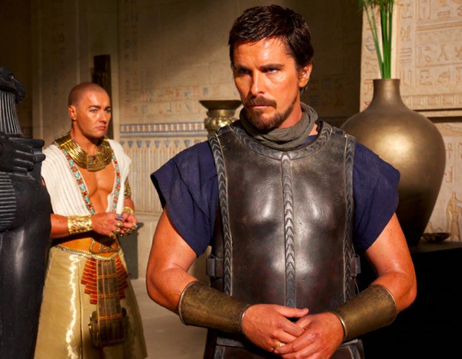 Trailer Exodus: Gods and Kings