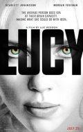 A tiro limpio el primer clip de Lucy con Scarlett Johansson