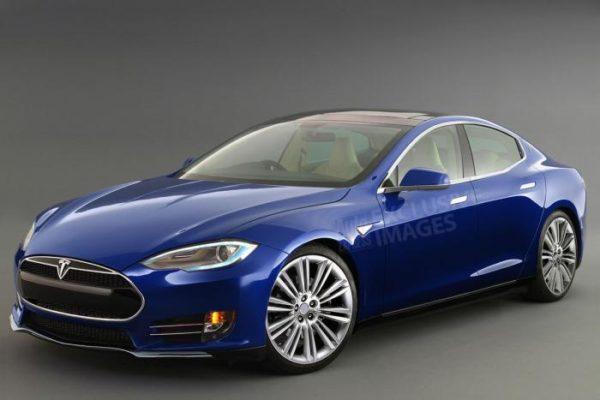 Concepto Tesla Model III