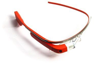 Nuevo diseño para las Google Glass