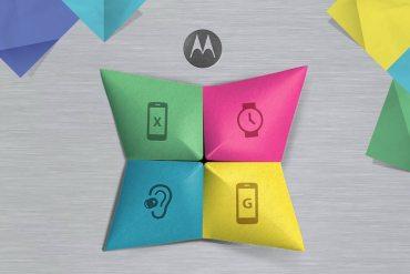 Evento Moto X+1, Moto G2 y Moto 360