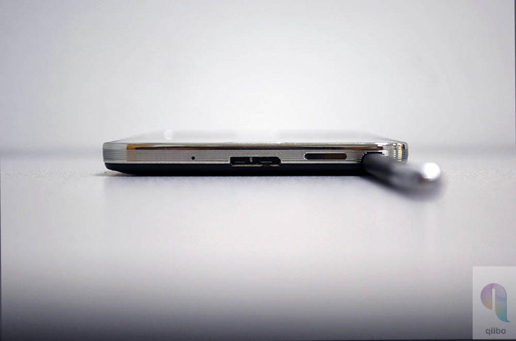 Samsung Galaxy Note 4 primeras imágenes