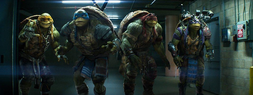 Crítica: Teenage Mutant Ninja Turtles