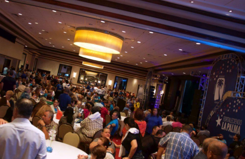 Convención PNP 2014