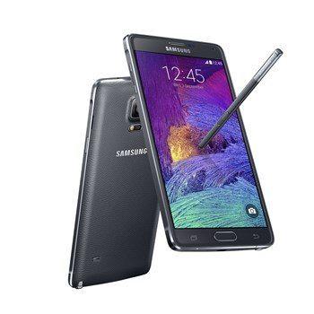Samsung Galaxy Note 4 caracteristicas y precio