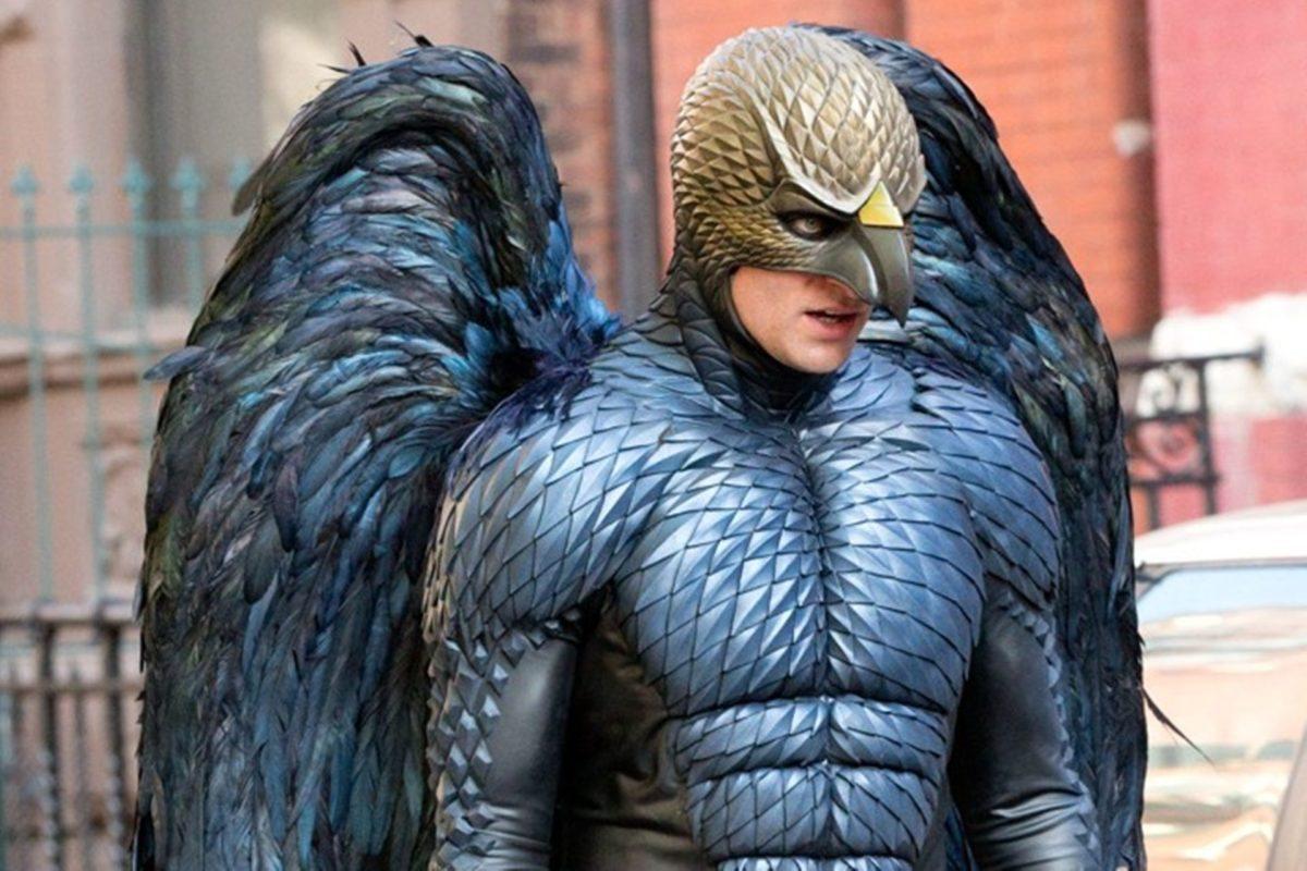 Crítica Birdman de Alejandro González Iñárritu