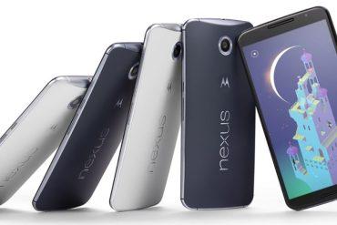 Nexus 6 ya disponible en Claro Puerto Rico