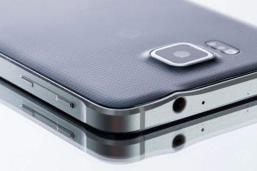 Primeras características del Galaxy S6 filtradas