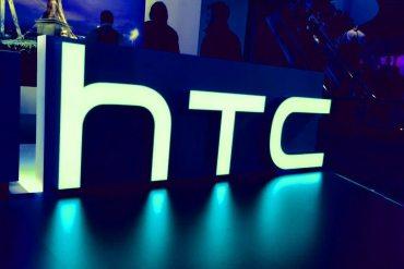 HTC Desire CES 2015