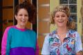 Primer teaser trailer de SISTERS con Tina Fey y Amy Poehler