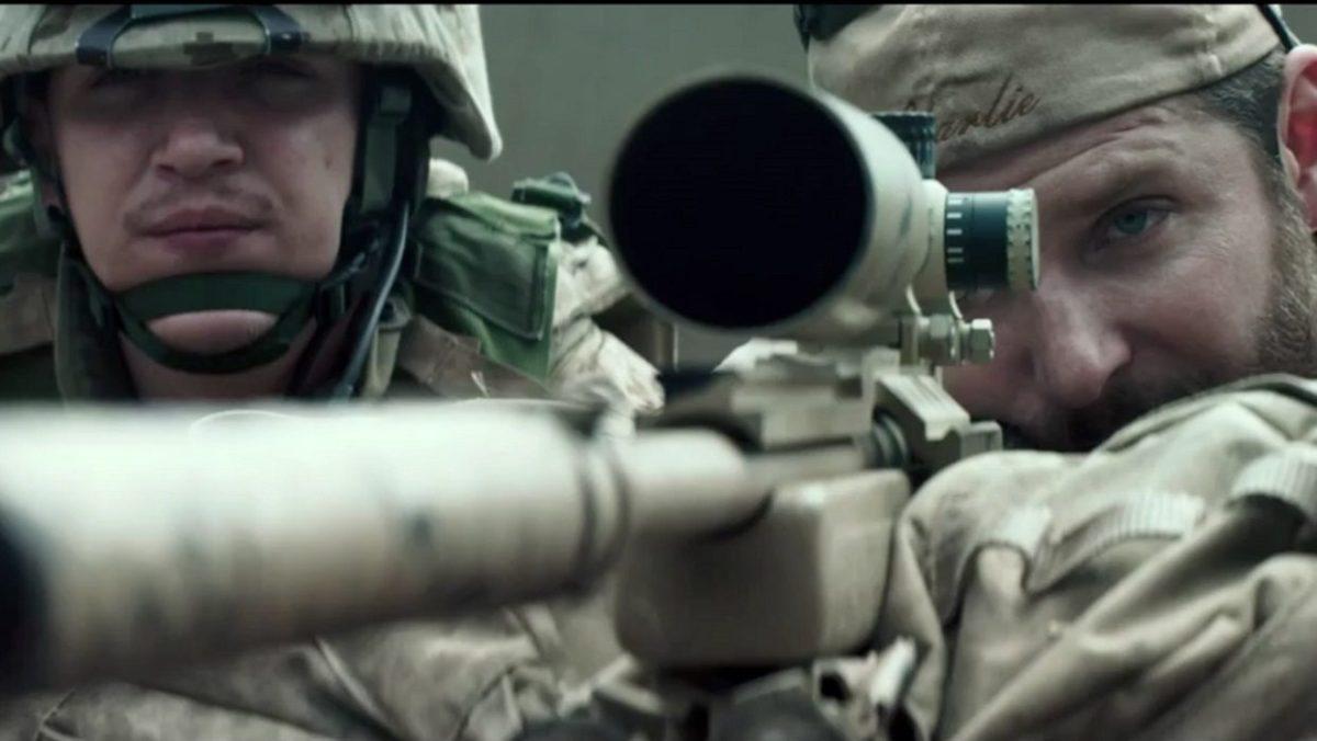 Crítica de American Sniper