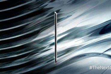 Samsung Galaxy S6 - I am The Next Galaxy