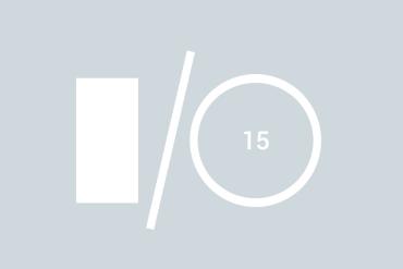 Google I/O 2015 fecha