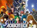 La película de Robotech de vuelta en camino