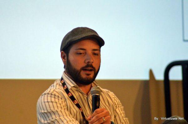 SME Digital Forum - Xavier Montalvo