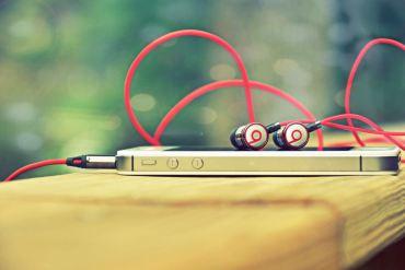 Nueva aplicación de música iOS de Apple y Beats