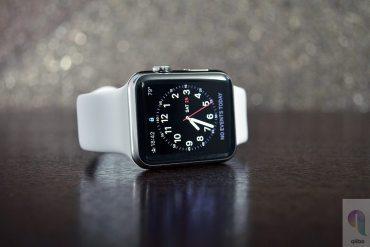 Apple Watch Stainless Steel - QiiBO