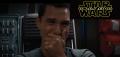 Matthew McConaughey reacciona igual que nosotros al tráiler de The Force Awakens