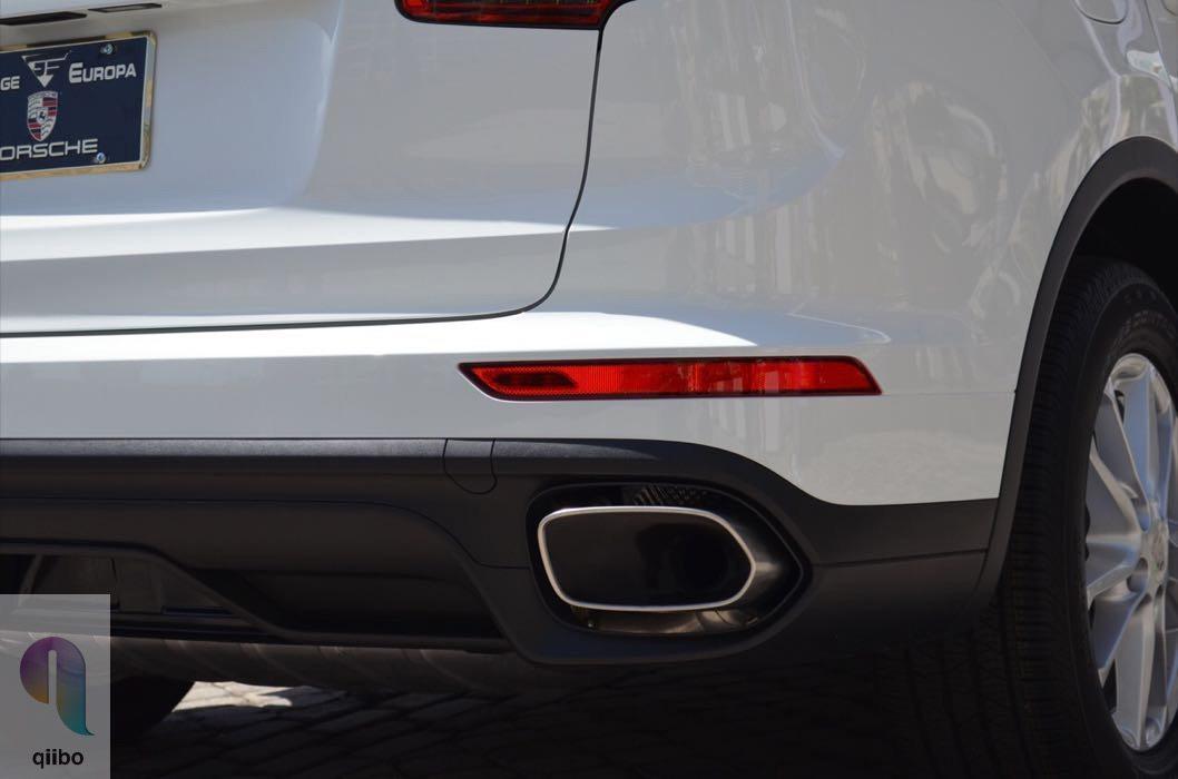 Porsche Cayenne S 2016