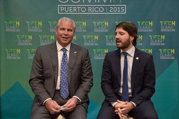Puerto Rico Tech Summit 2015