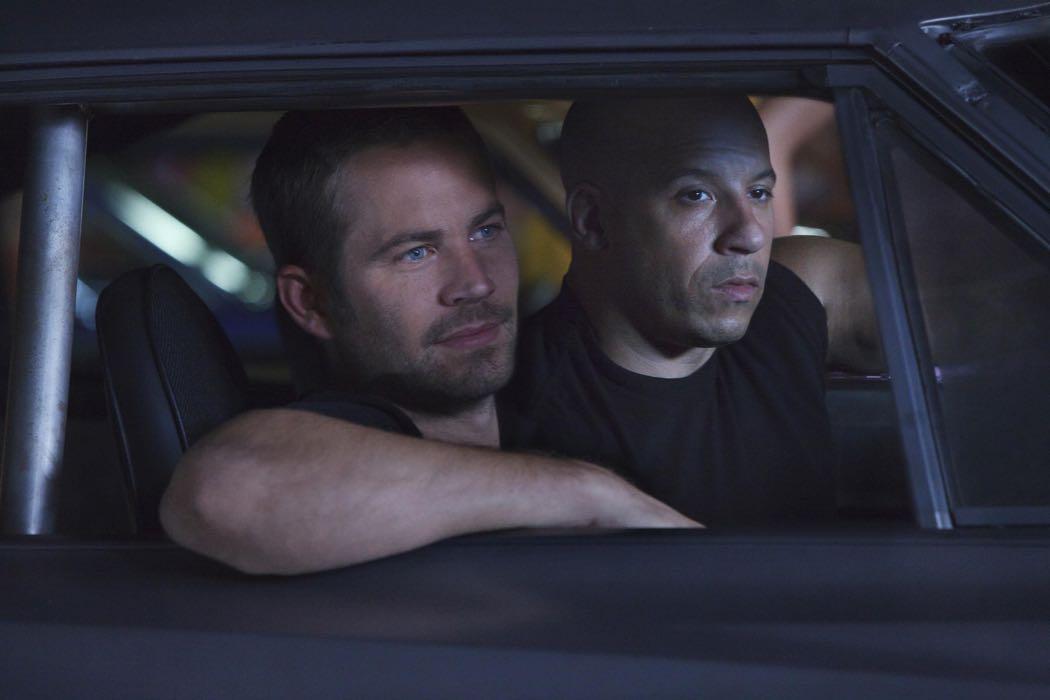 Fast & Furious - Vin Diesel y Paul Walker
