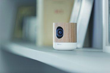Apple HomeKit - Withings Home Camera