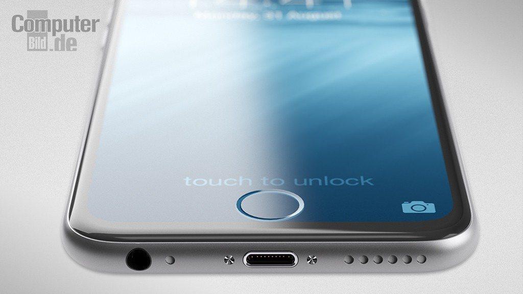 Touch ID en la pantalla del iPhone está cada vez más cerca