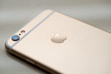 iPhone 6s y iPhone 6s Plus cámara 12MP rumor