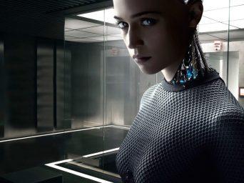 Ex Machina — Inteligencia artificial