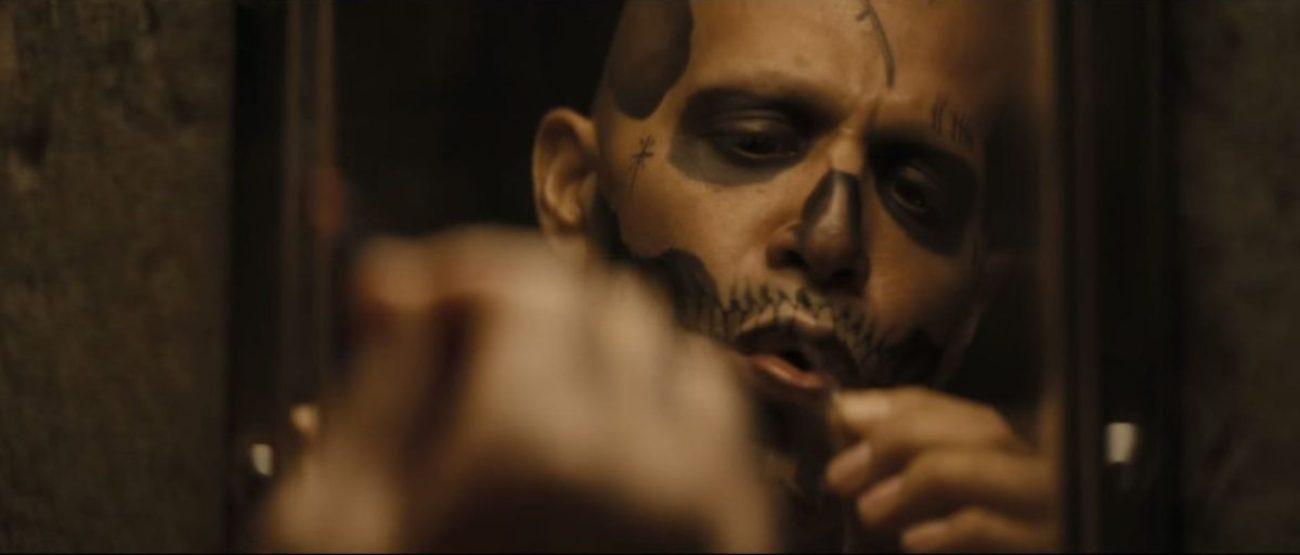 Suicide Squad trailer - El Diablo