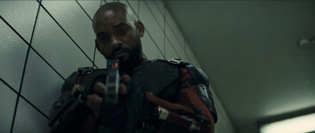 Suicide Squad trailer - Deadshot