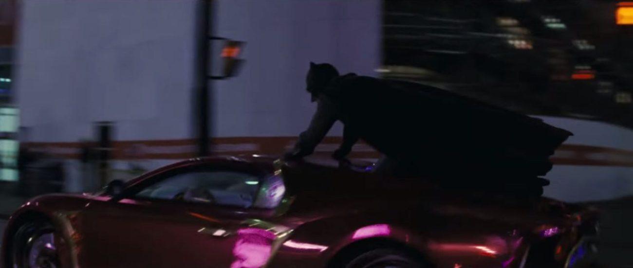 Suicide Squad trailer - Batman