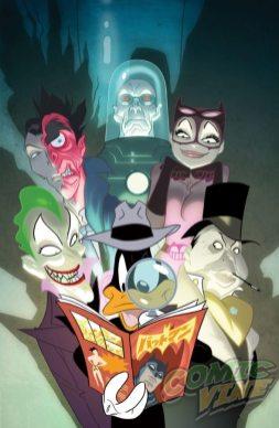 detective comics 46 variant
