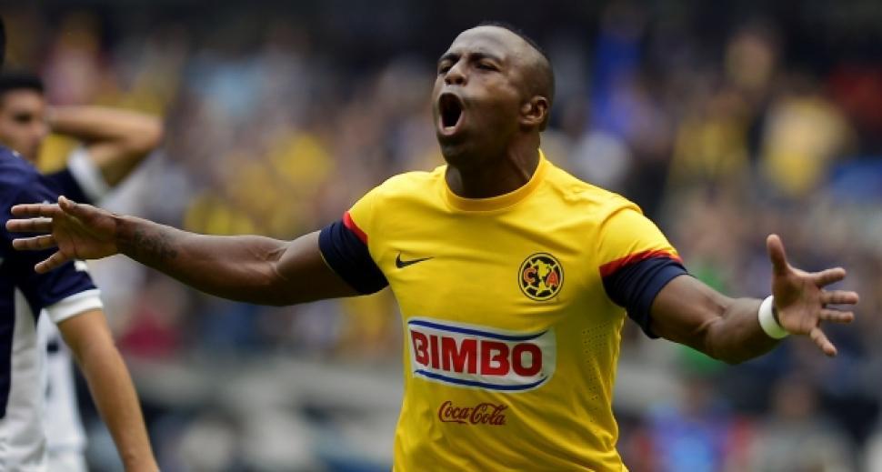 El Delantero ecuatoriano Christian 'Chucho' Benitez murió defendiendo los colores del club El Jaish de Doha, Qatar