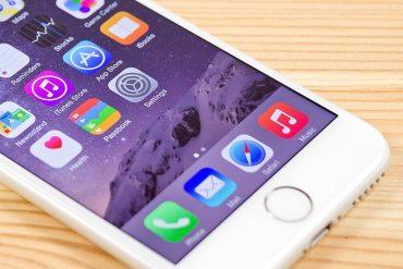 iPhone 6s y iPhone 6s Plus - iOS
