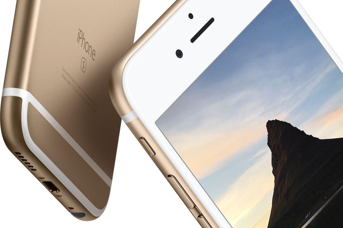 iPhone 9 incorporaría pantalla OLED y no LCD