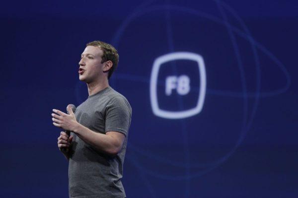 Facebook trabaja en botón No Me Gusta